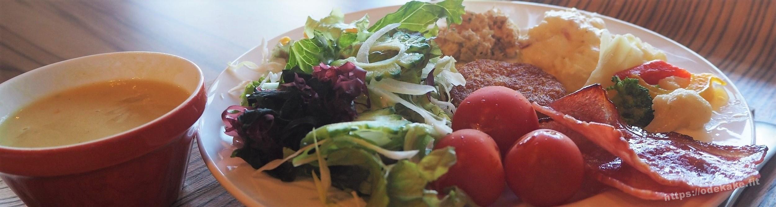 【石垣島】ブルーカフェでモーニング♥ブルーキャビンの朝食プラン