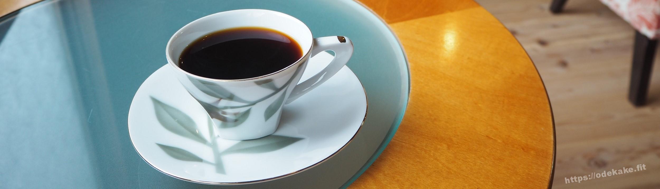 【佐渡】登録有形文化財「喜八屋ゴローカフェ」でまったりコーヒー♪