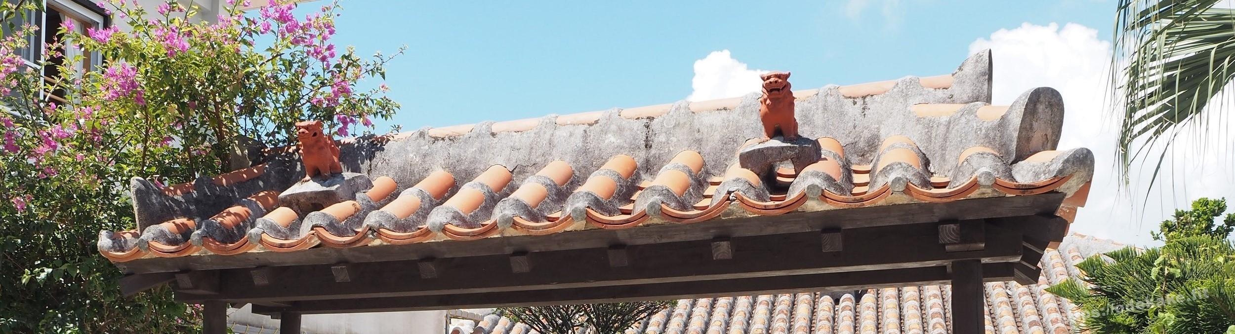【竹富島6】民宿「内盛荘」に泊まったよ♪リニューアルされて綺麗だし夕飯も豪華!